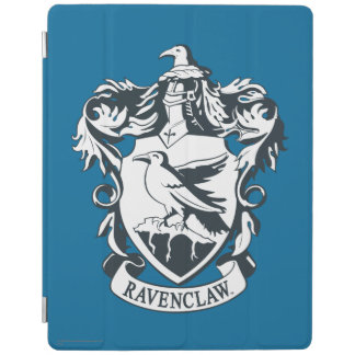 Ravenclaw Crest iPad Cover