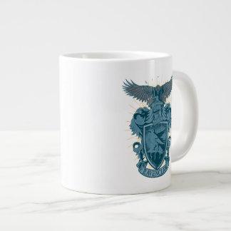 RAVENCLAW™ Crest Jumbo Mug
