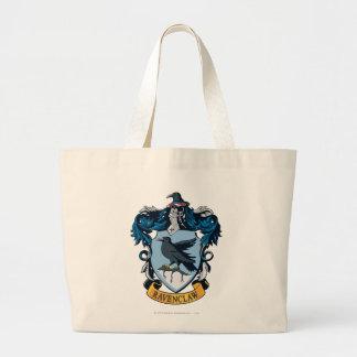 Ravenclaw Crest Jumbo Tote Bag