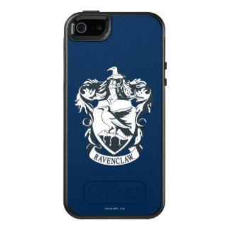 Ravenclaw Crest OtterBox iPhone 5/5s/SE Case