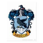 Ravenclaw Crest Post Cards