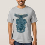 RAVENCLAW™ Crest T-shirts