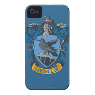 Ravenclaw House Crest iPhone 4 Case-Mate Case