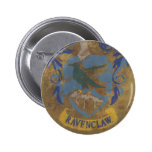 Ravenclaw Painting 6 Cm Round Badge