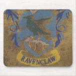 Ravenclaw Painting Mouse Pad