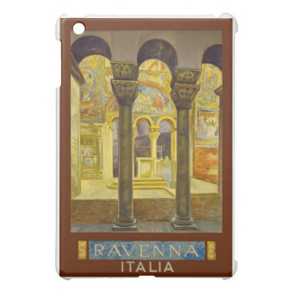 Ravenna Italy Poster Cover For The iPad Mini