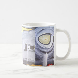 ravens bliss basic white mug