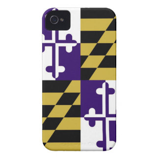 ravens maryland flag inner harbor map iphone case