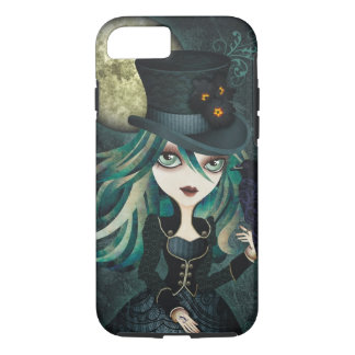 Raven's Moon iPhone 7 Case