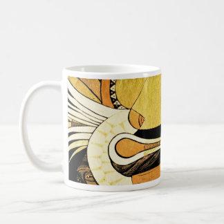 ravens whisper coffee mug