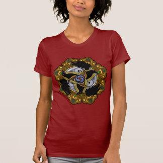 ravenskelion t-shirts
