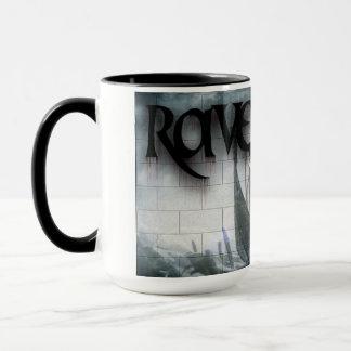 RavenSkül Cover Mug