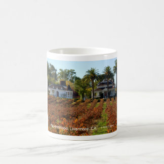 Ravenswood Livermore California Products Coffee Mugs