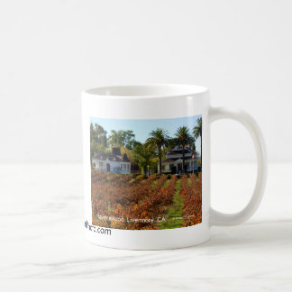 Ravenswood Livermore California Products Mugs