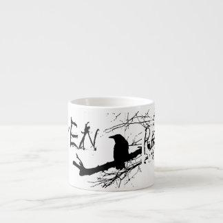 Ravenware by Alexandra Cook aka Linandara Espresso Mug