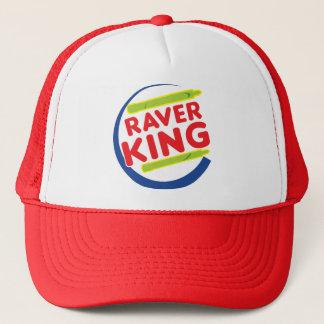 Raver King Cap