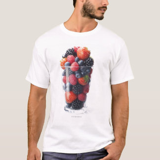 Raw fruit shake T-Shirt