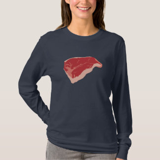 Raw Meat Shirt