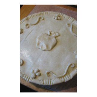 Raw Pie Stationery