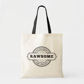 Raw Vegan Vegetarian Rawsome