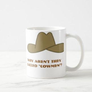 Rawhide Coffee Mug