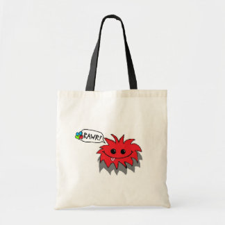 RAWR bag