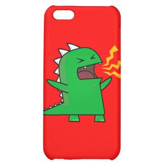 RAWR Dino - customizable iPhone 5C Case