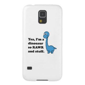 Rawr Galaxy S5 Covers