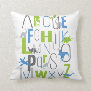 e2ad15987 Rawr Means I Love You Cushions - Decorative & Throw Cushions | Zazzle UK