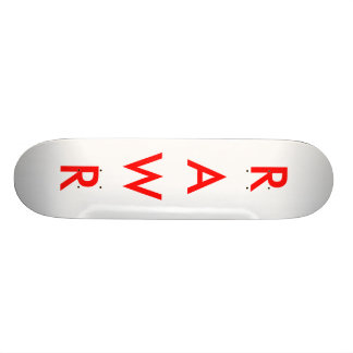 RAWR SKATE BOARDS