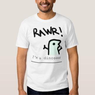 Rawr :) tshirt