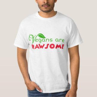 Rawsome Tee Shirt