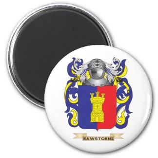 Rawstorne Coat of Arms (Family Crest) Fridge Magnet