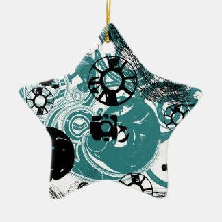 Rawstyler Christmas Ornament