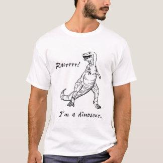 rawwwrrr T-Shirt