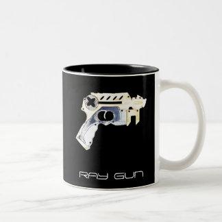 RAY GUN MUG
