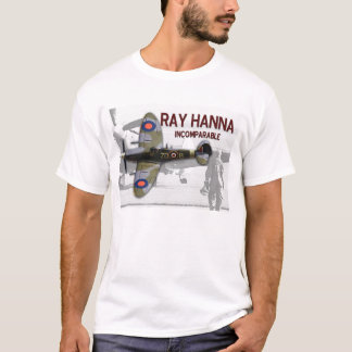 Ray Hanna - Incomparable T-Shirt