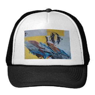 Ray I Hat