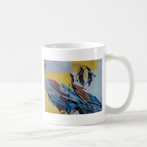 Ray I Mug