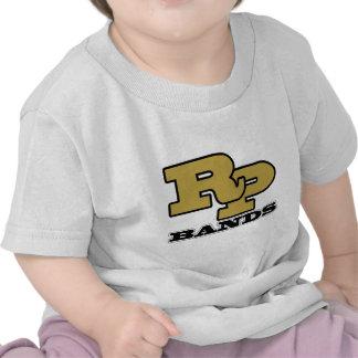 Ray-Pec Bands RP Logo Tee Shirt