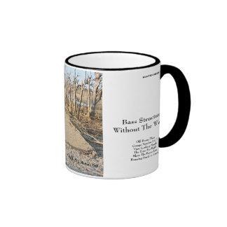 Ray Roberts-Val Halla Ringer Mug