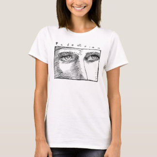 Ray, the Pedestrian T-Shirt