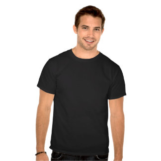 Ray, the pedestrian tee shirt
