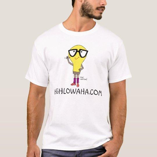 Ray Wattson Shirt