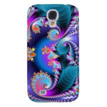 Raydianze UF-Vanzen Galaxy S4 Case