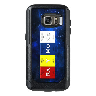 Raymond Elements Samsung Galaxy S7 Phone Case