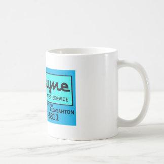 Rayne Coffee Mugs