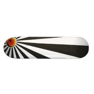 Rays Deck 20.6 Cm Skateboard Deck