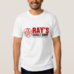 Ray's Occult Book Shop Shirt