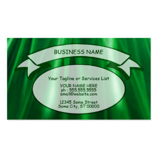 rays of grass lawn services pack of standard business cards